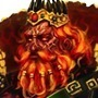 Fire Giant King