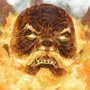 Fiendish Fire Giant