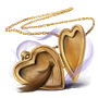 True Love Locket