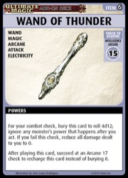Paizo community paizo blog tags pathfinder adventure the right magical tool for the right magical job fandeluxe Choice Image