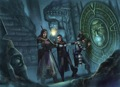 Pathfinder Chronicles: Seekers of Secrets—A Guide to the Pathfinder Society (PFRPG)