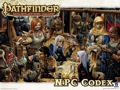 Pathfinder Roleplaying Game: NPC Codex (OGL)