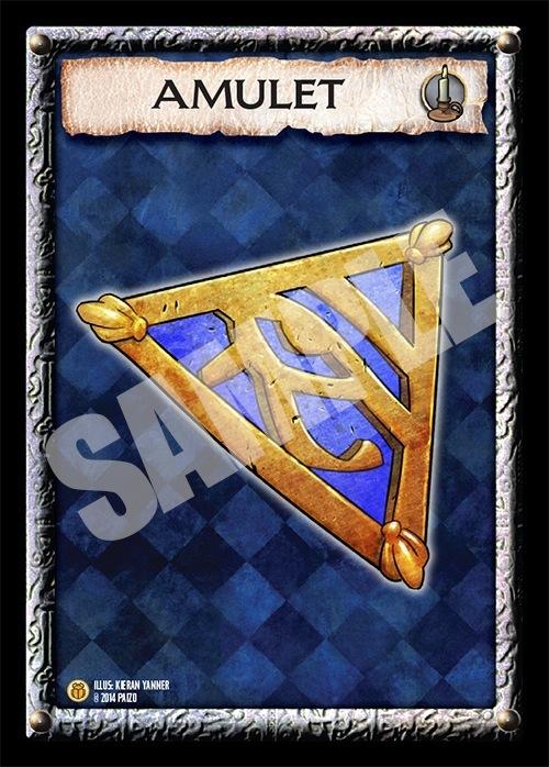 pathfinder cards mummy s mask item cards deck