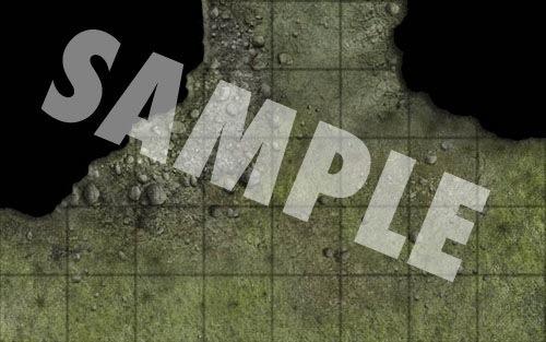 Paizo Com Gamemastery Map Pack Mines