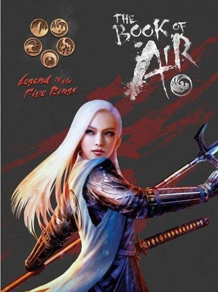 Legend Of The Five Rings Th Edition