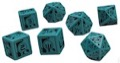 Polaris Roleplaying Game: Dice Set