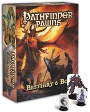 Pathfinder Pawns: Bestiary 6 Box -  Paizo Publishing