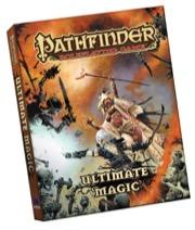 Pathfinder RPG Ultimate Magic Pocket Edition -  Paizo Publishing