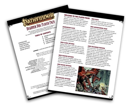 pathfinder card game how to play