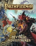 Pathfinder Roleplaying Game: Mythic Adventures (OGL)
