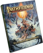 Ultimate Wilderness: Pathfinder RPG -  Paizo Publishing