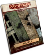 Pathfinder Playtest Rulebook Softcover