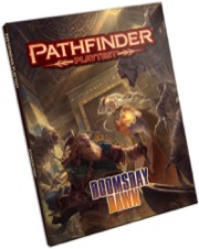 Pathfinder RPG: Playtest Adventure Doomsday Dawn - Paizo Publishing