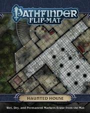 Haunted House: Pathfinder RPG Flip-Mat (T.O.S.) -  Paizo Publishing