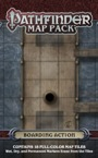Pathfinder Map Pack: Boarding Action