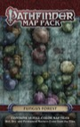 Pathfinder Map Pack: Fungus Forest
