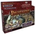 Pathfinder Adventure Card Game: Herald of the Ivory Labyrinth Adventure Deck (Wrath of the Righteous 5 of 6)