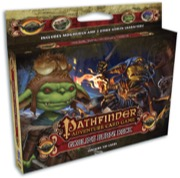 Pathfinder Adventure Card Game: Goblins Burn! Class Deck