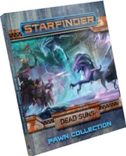 Starfinder Dead Suns Pawn Collection