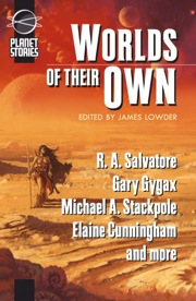 Worlds of Their Own (Trade Paperback)