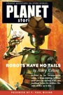 Robots Have No Tails (Trade Paperback)