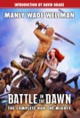 Battle in the Dawn: The Complete Hok the Mighty (Trade Paperback)