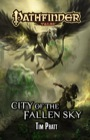 Pathfinder Tales: City of the Fallen Sky