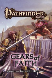 Pathfinder Tales: Gears of Faith