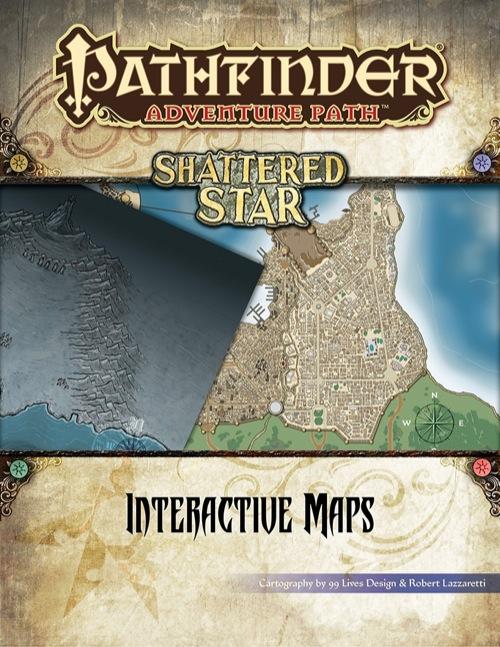 Paizo pathfinder adventure path shattered star interactive pathfinder adventure path shattered star interactive maps pdf gumiabroncs Choice Image