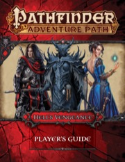 Pathfinder Adventure Path: Hell's Vengeance Player's Guide PDF