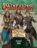 Pathfinder Adventure Path: Ruins of Azlant Player's Guide PDF