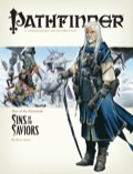 Pathfinder Adventure Path #5: Sins of the Saviors (Rise of the Runelords 5 of 6) (OGL)