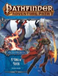 Pathfinder Adventure Path #100: A Song of Silver (Hell's Rebels 4 of 6) (PFRPG)