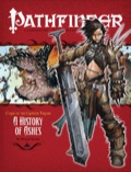 Pathfinder #10—Curse of the Crimson Throne Chapter 4: