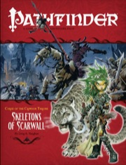 Pathfinder #11—Curse of the Crimson Throne Chapter 5: