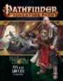 Pathfinder Adventure Path #130: City in the Lion's Eye (War for the Crown 4 of 6)