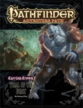 Pathfinder Adventure Path #44: Trial of the Beast (Carrion Crown 2 of 6) (PFRPG)