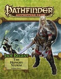 Pathfinder Adventure Path #51: The Hungry Storm (Jade Regent 3 of 6) (PFRPG)