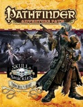 Pathfinder Adventure Path #60: From Hell's Heart (Skull & Shackles 6 of 6) (PFRPG)