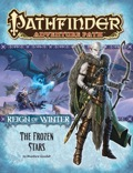 Pathfinder Adventure Path #70: The Frozen Stars (Reign of Winter 4 of 6) (PFRPG)