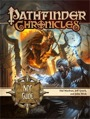 Pathfinder Chronicles: NPC Guide (PFRPG)