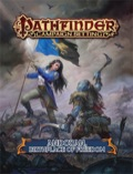 Pathfinder Campaign Setting: Andoran, Birthplace of Freedom (PFRPG)