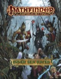 Pathfinder Campaign Setting: Inner Sea Races (PFRPG)