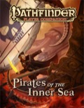 Pathfinder Player Companion: Pirates of the Inner Sea (PFRPG)