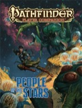 Pathfinder Player Companion: People of the Stars (PFRPG)
