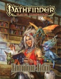 Pathfinder Player Companion: Familiar Folio (PFRPG)