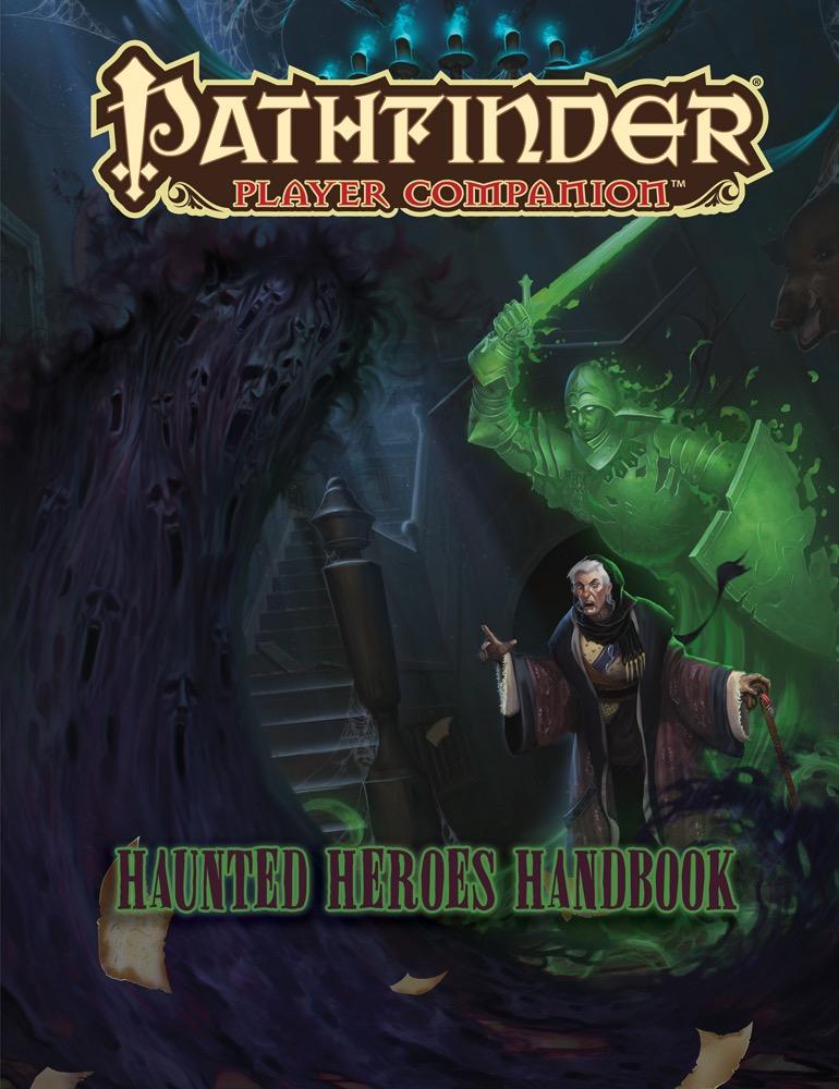 haunted heroes handbook pdf