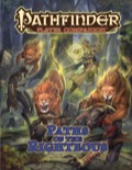 Pathfinder Player Companion: Paths of the Righteous (PFRPG)