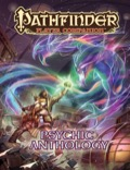 Pathfinder Player Companion: Psychic Anthology (PFRPG)