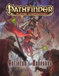 Pathfinder Player Companion: Antihero's Handbook (PFRPG)